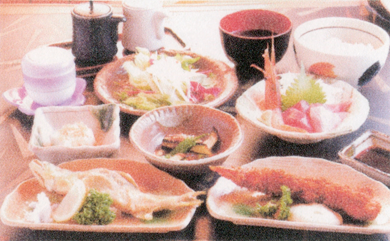 和創作料理 大はし