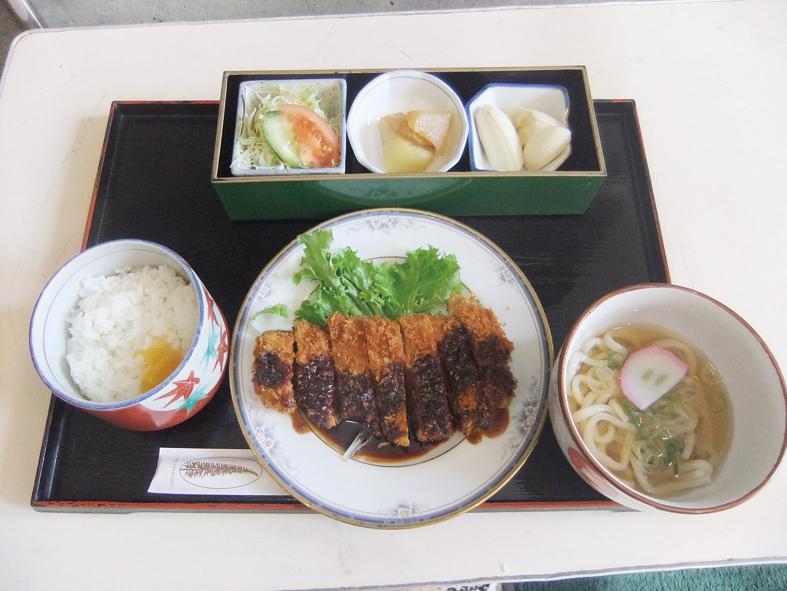 カフェレストラン宝竹