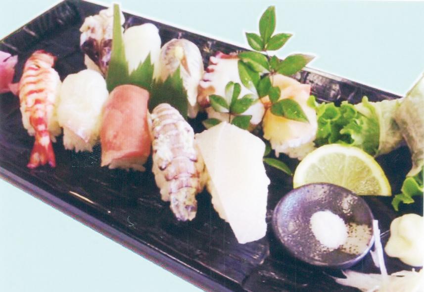 むさし寿司