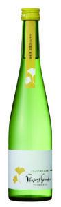イチョウ花酵母純米酒 プリンセスギンコ